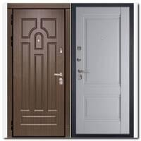 Дверь HD1 / 1U Манхэттен