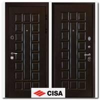 Дверь Сенатор Cisa (венге/венге)