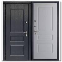 Дверь HD2 / 95U Манхэттен