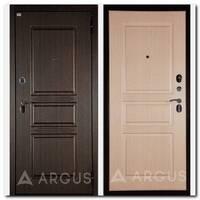 Дверь ДА-72 (Сабина венге / Сабина дуб беленый)