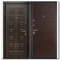 Дверь HD3 / 1Z Венге Кроскут