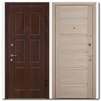 Дверь Стандарт М 42 (Бавария Винорит 13/7Х капучино мелинга)