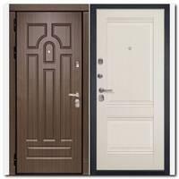 Дверь HD1 / 1U Магнолия