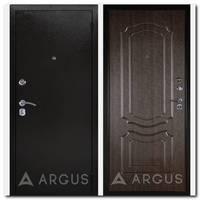 Дверь ДА-20 (черная шагрень / Мишель венге)