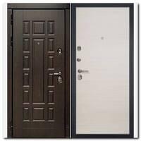 Дверь HD3 / 1Z Эш Вайт Кроскут