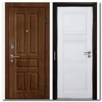 Дверь Стандарт М 42 (ST17 Винорит 17/3U аляска)