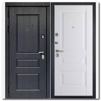 Дверь HD2 / 95U Аляска