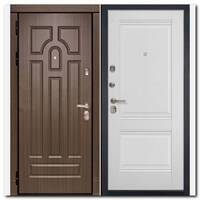 Дверь HD1 / 1U Аляска
